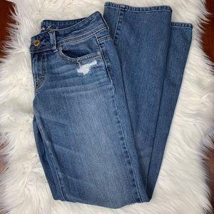 American Eagle 🦅 Original Boot Jeans. Size 2